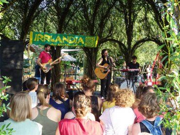 Alinae Lumr Festival – Konzert im Weidendom